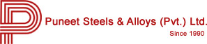 Puneet Steels & Alloys (Pvt.) Ltd.